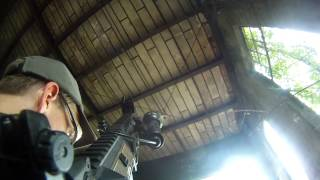 WOLF PACK AIRSOFT at ALBANY EMPIRE 7-15-12 Thumbnail