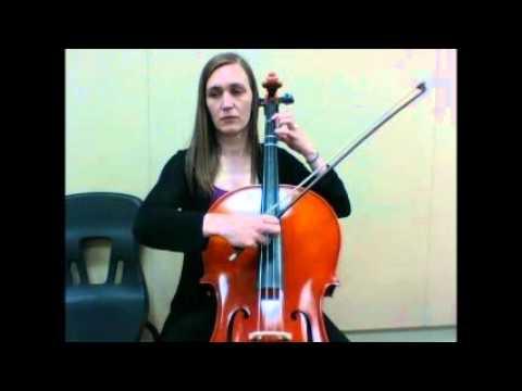 Dragonhunter: Cello