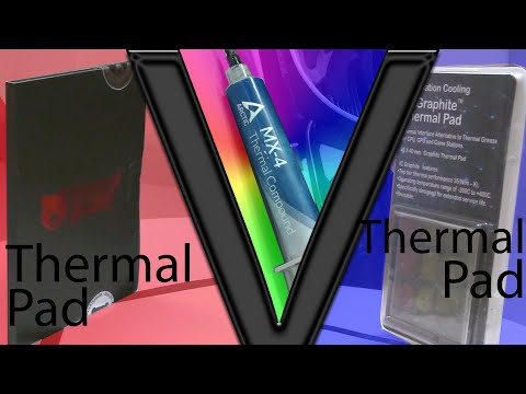 Thermal Grizzly V IC Graphite