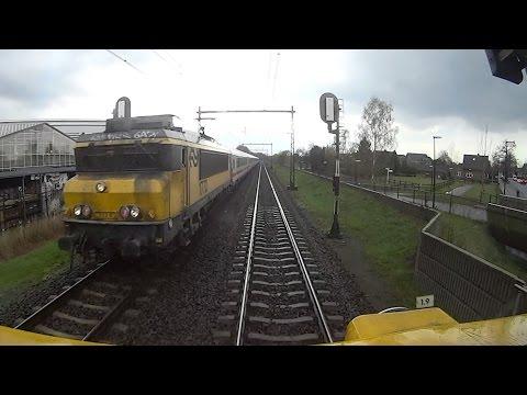 CABVIEW HOLLAND Enschede - Almelo - Apeldoorn DD-AR LOK1700 2016