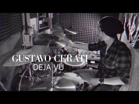 Nico Ortiz – Gustavo Cerati – Deja vu DRUM COVER