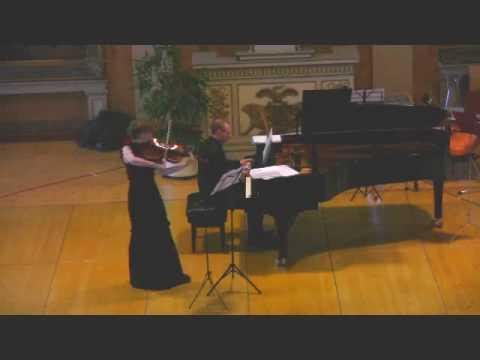 Weprik: Songs of Dead, Julia Rebekka Adler, viola + Jascha Nemtsov, piano