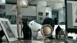 Рекламный ролик монитора LG M62D(Деморолик монитора LG M62D., 2009-11-01T19:07:02.000Z)