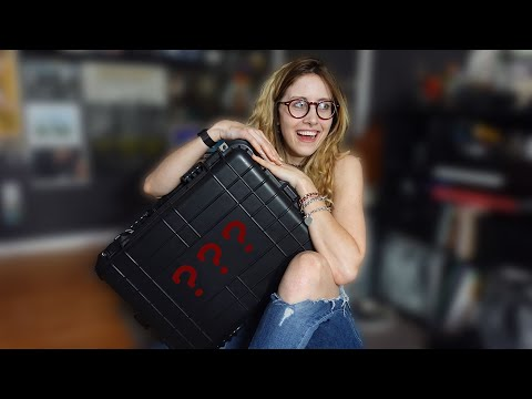 Best Camera Case For Storage - Pelican Case Knockoff INEXPENSIVE!