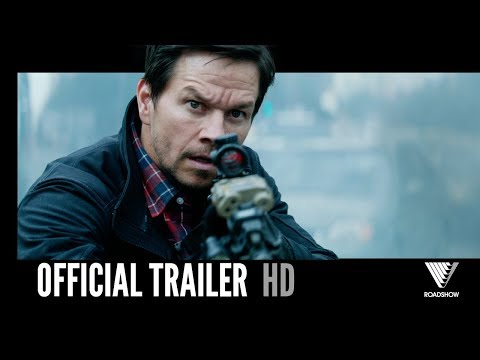MILE 22   Official Trailer   2018 [HD]