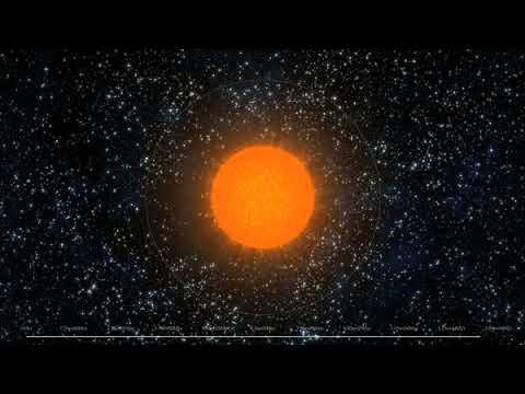 A 1 Solar Mass Star (Vicky Kalogera)