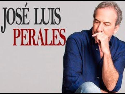 """JOSE LUIS PERALES """"· Qué habra sido de él """""""