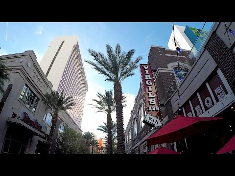 BBQ in Las Vegas