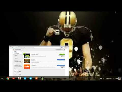How to download ARC Welder for google play on chrome