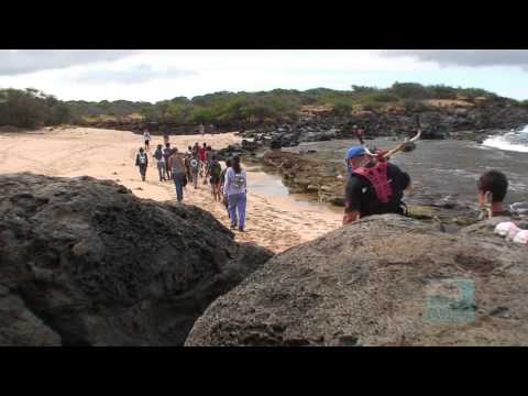 Kahoolawe | Sacred Hawaiian Island