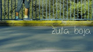 Žuta Boja/The Color Yellow (short film) - MFF School Premiere 2014.