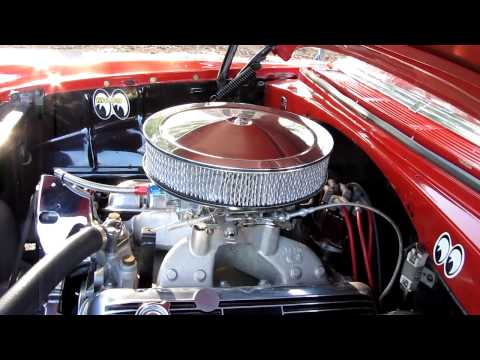 1955 Chevy Belair    SOLD by Erics Muscle Cars