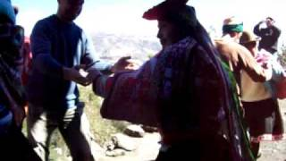 Yoga Retreat Peru Earth Spirit Yoga 2008.mp4