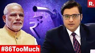 debate with arnab goswami
