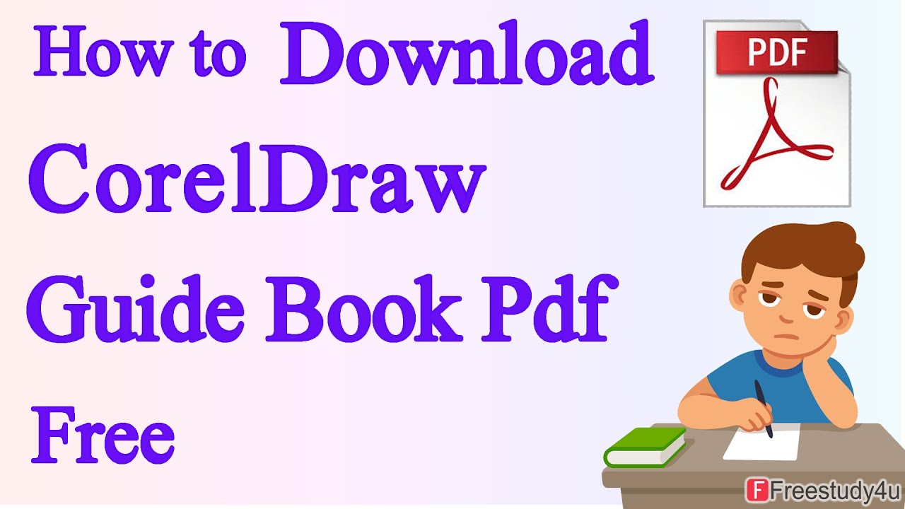 corel draw x7 tutorials in hindi pdf free download