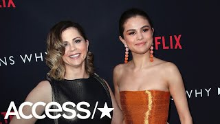 Selena gomez is having a great time with her mom and sister. mama mandy teefey shared rare photo daughter's gracie teefey. the pop ...