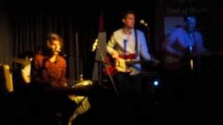 Devin Cuddy Band - She Ain