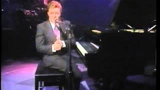 Kingsmen  Anthony Burger  Anthony's Anthology  Chicago Live 1993