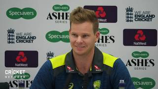 Teams have won from here before: Smith