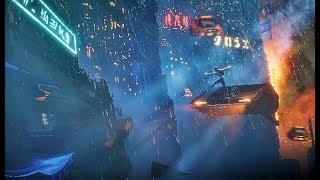 THE LAST NIGHT Gameplay (New CyberPunk Game) E3 2017