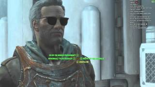 Fallout 4, odcinek #21: pożegnanie z klatkującym bractwem :)