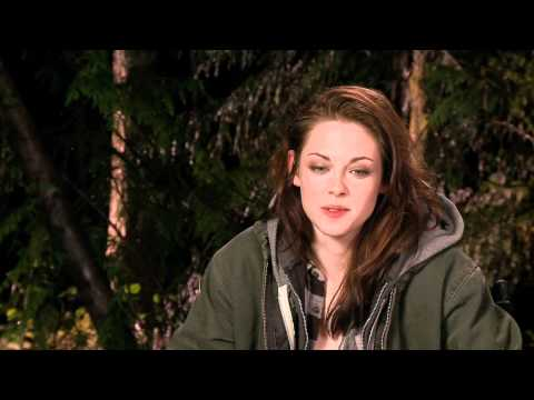 "THE TWILIGHT SAGA: BREAKING DAWN PART 1 - Sneak Peek ""The Beginning Of The End"""