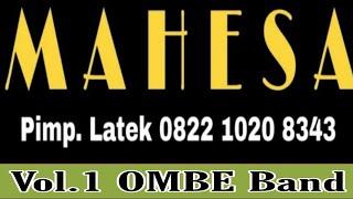Mahesa racun asmara rintan gemulay feat ombe band