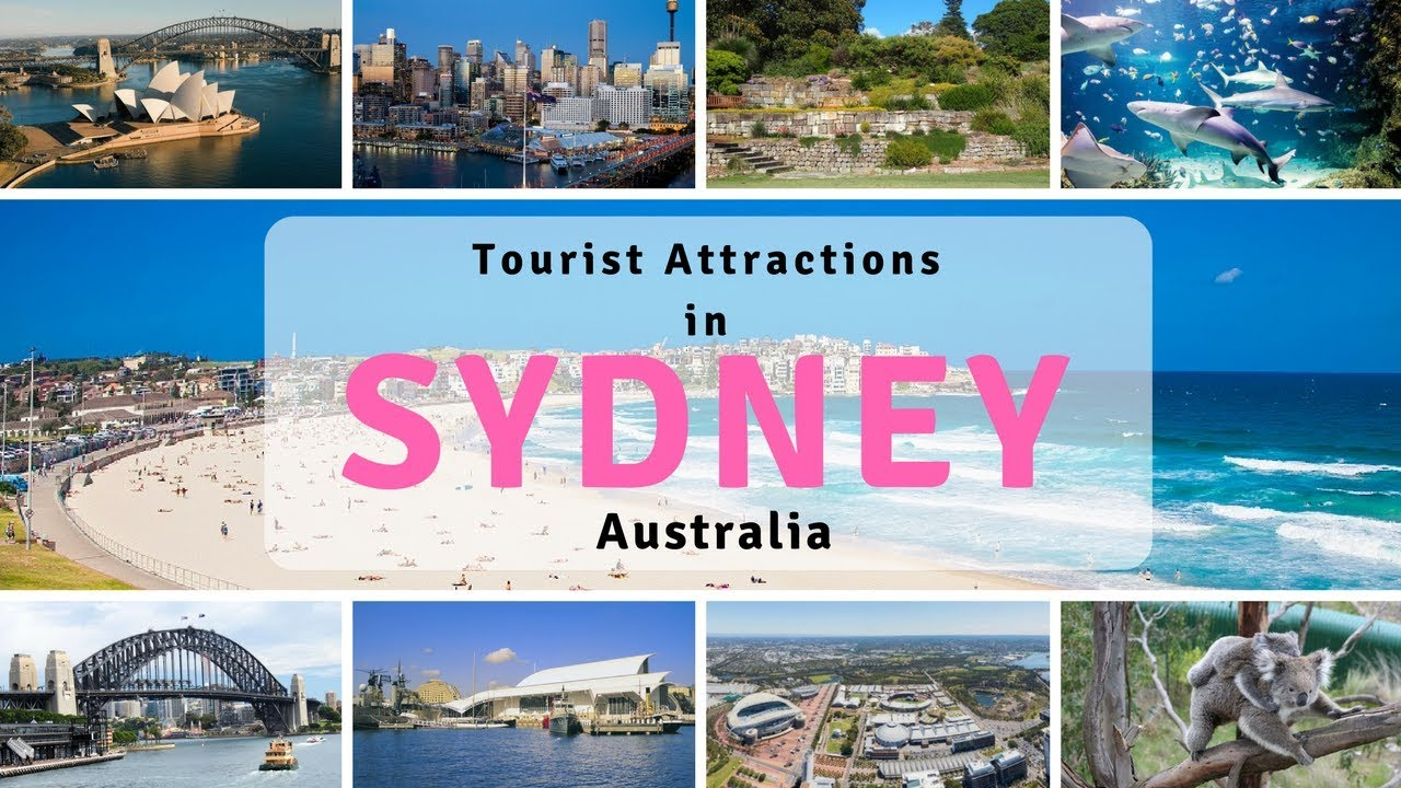 sydney tourist attractions in australia