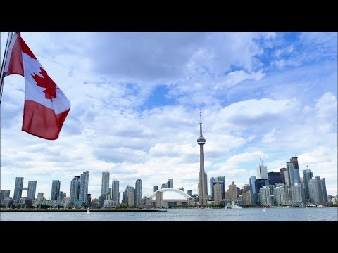 The Maple Leaf Flag: Symbol Of A Nation - The Spoken Word