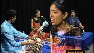 Episode 352 - Gaayatri Kaundinya - Hindustani Vocal