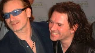 Bono & Gavin Friday - Children Of The Revolution