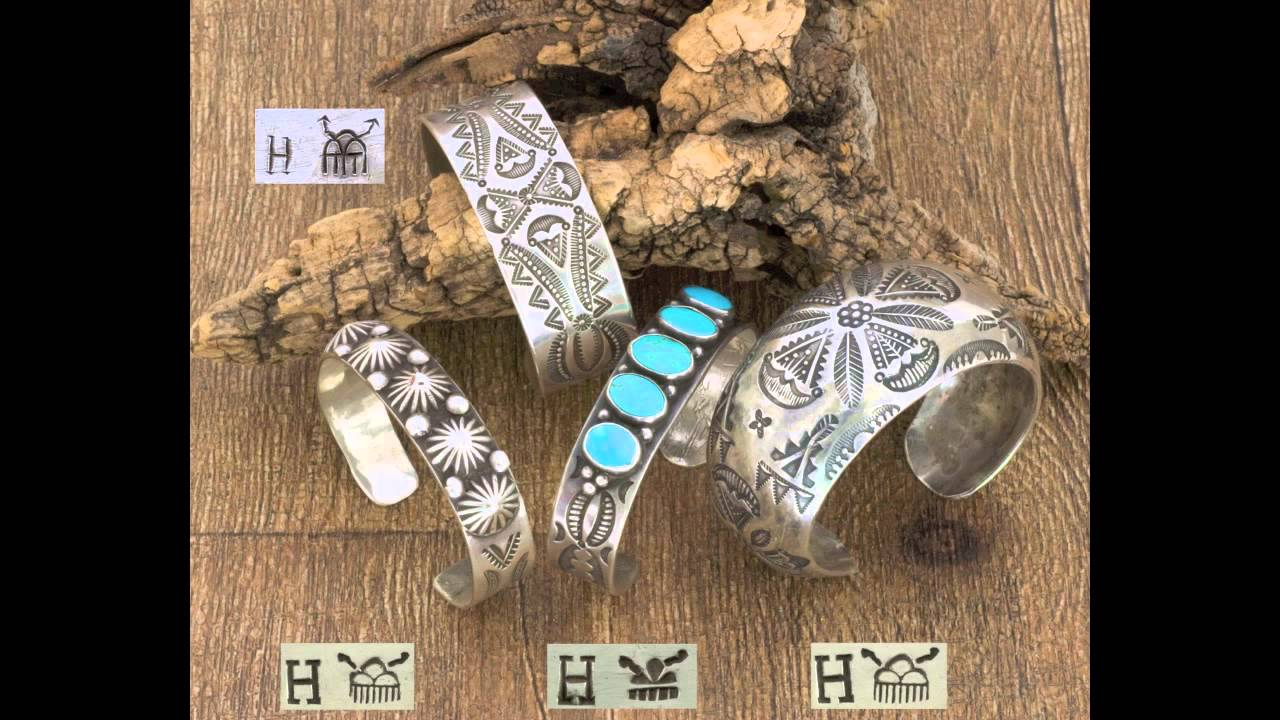 Reassessing Hallmarks of Native Southwest Jewelry by Pat & Kim Messier