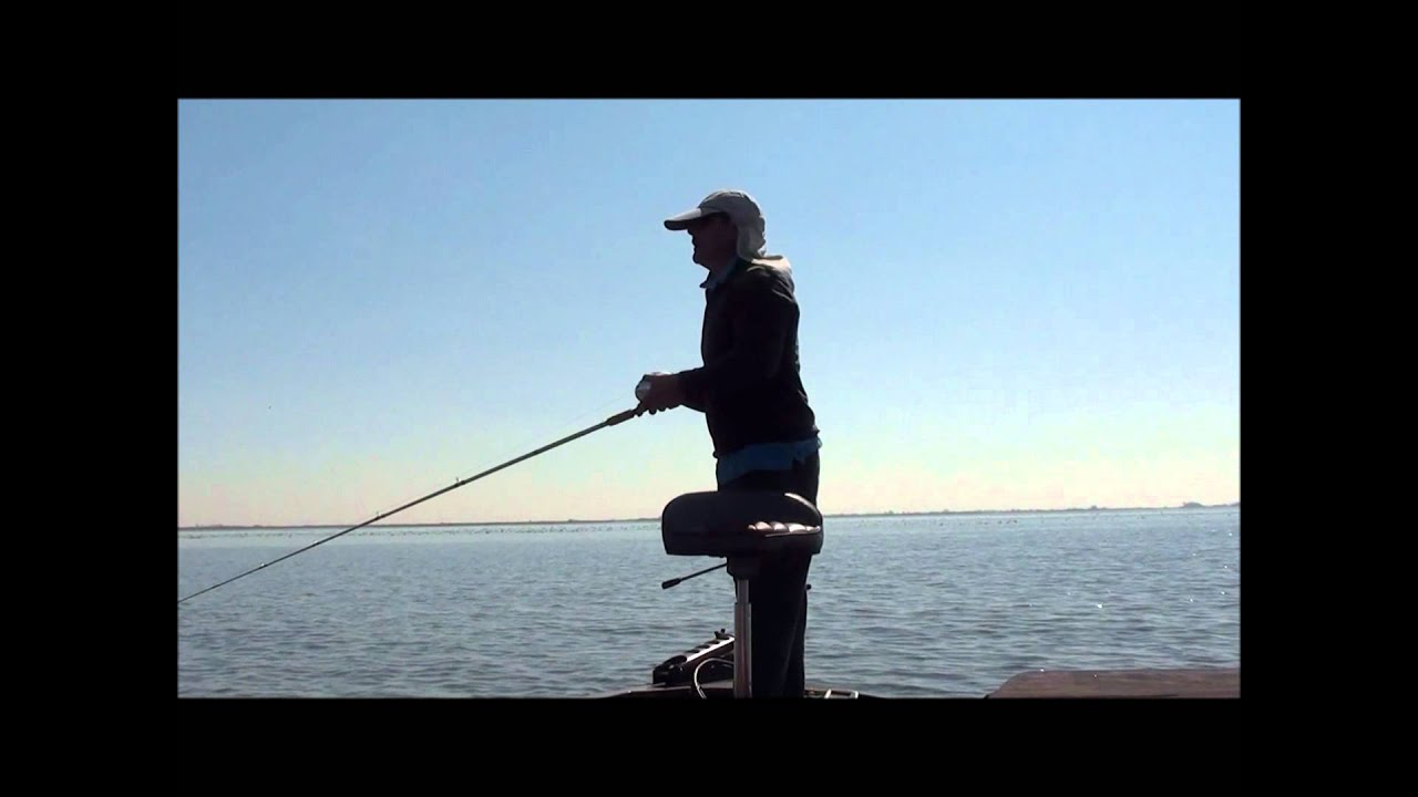Bass fishing franks tract march 9th 2012 part 1 youtube for Franks tract fishing report