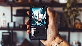 Edit BANGER PHOTOS from your POCKET!
