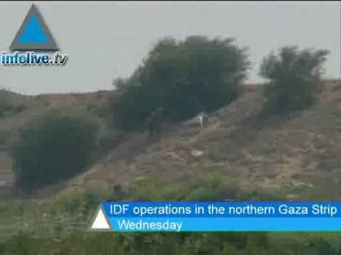 Hamas Radio Continues to Incite
