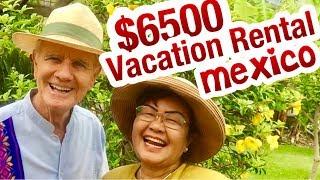 $6,500 Vacation Rentals For The Rich  San Miguel  de Allende Mexico