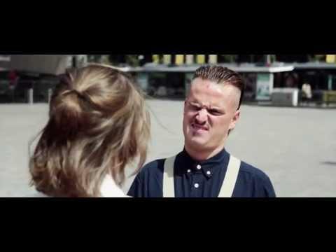 Praat Rotterdams Met Me (Kenny B - Parijs - Praat Amsterdams Met Me - parodie)