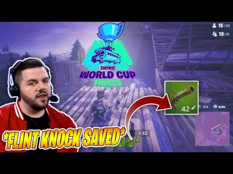 Highest IQ on *WORLD CUP* Tournament Ever (HOSTS GONE WILD) - Fortnite | V-Bucks Giveaway