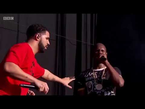 Drake & Giggs perform KMT Live at Reading Fest 2017