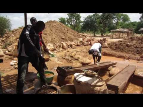 Lisa Goldman on Artisanal and Small-Scale Gold Mining in Nigeria