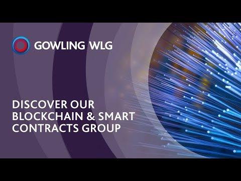 Discover our blockchain & Smart Contracts group - Montréal