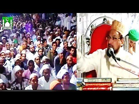 Sunni kyu Deoband aur wahabi ban jata hai Bayan (Hindi Urdu)