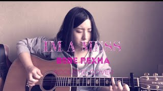 I'm a Mess - Bebe Rexha (MadzeR cover)