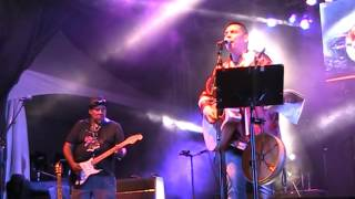 David Hart, Traditional Song, Innu Nikamu, le 6 août 2016 [6/8]