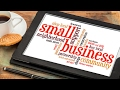 A small business owner needs help getting his website noticed