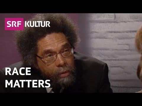 Cornel West, die philosophische Stimme Afroamerikas (Sternstunde Philosophie, 23.3.2014)