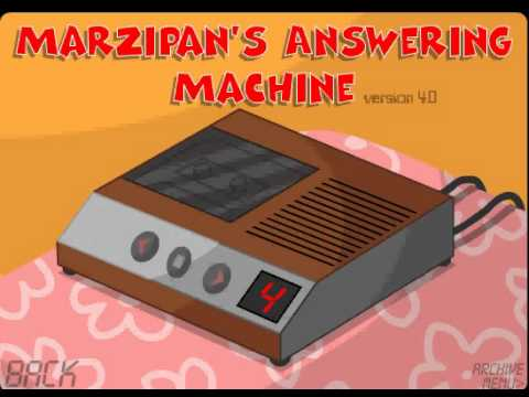 s answering machine