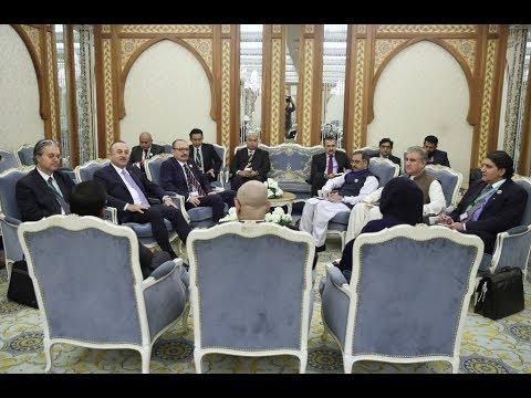 بعد قمتين عربية وخليجية مكة تستضيف القمة الإسلامية