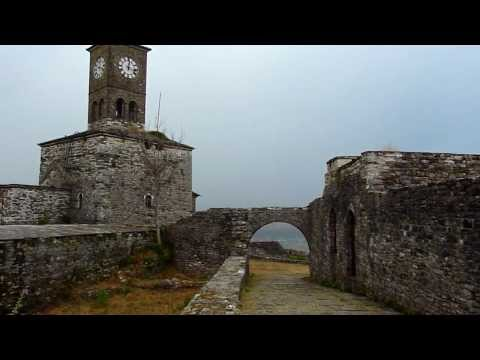 Gjirokastër Castle - Albania