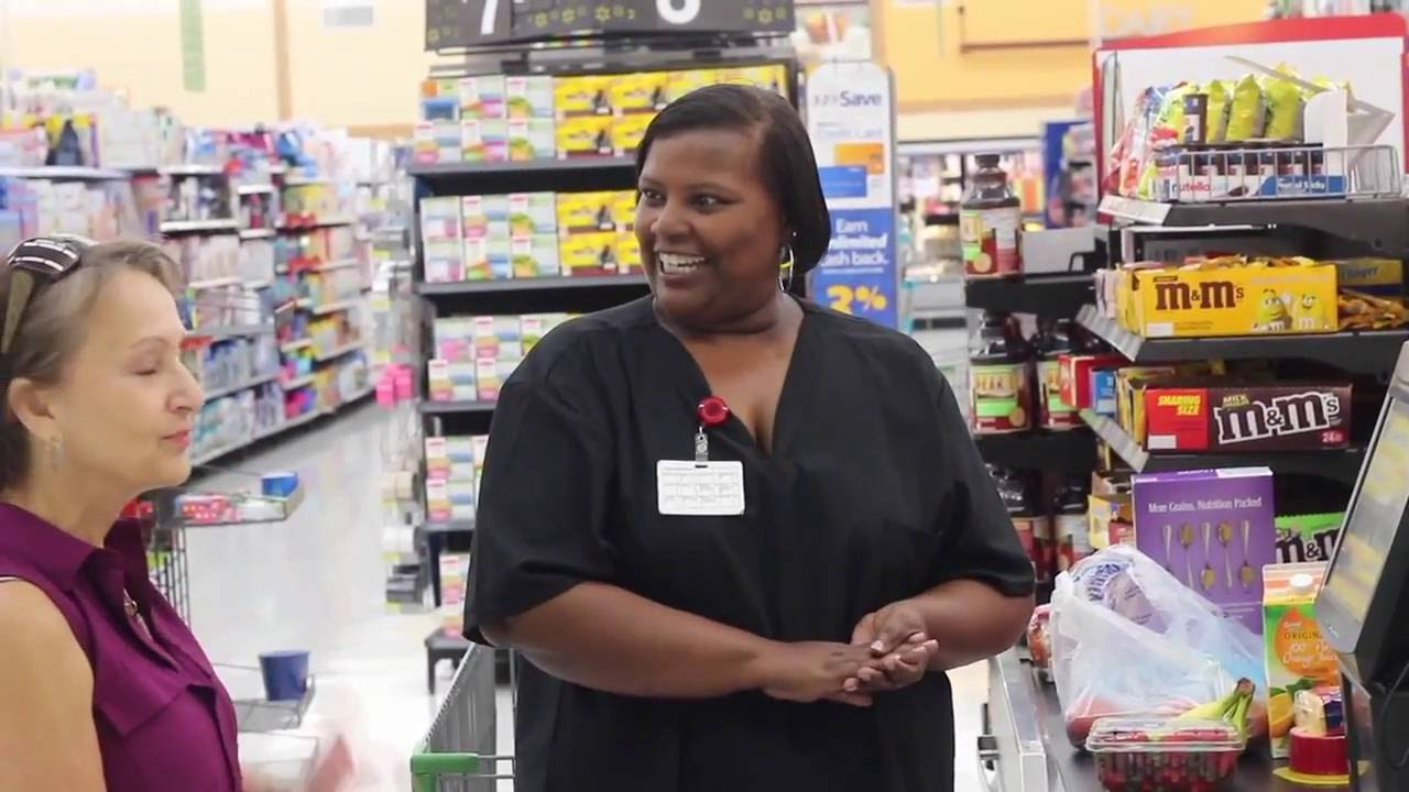 Personal Care Assistant Shopping Duties Youtube